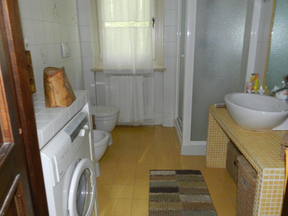 Villa con due bagni zona Acqui Terme