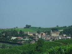 Colline del Monferrato - Unesco - Castelletto Molina