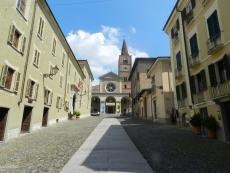 Acqui Terme, Piazza Duomo