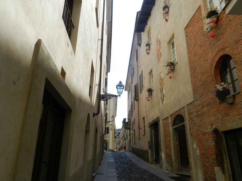 Acqui Terme, Via della Bollente